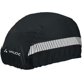 VAUDE Luminum Protector de casco para la lluvia, black